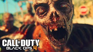 "Call of Duty : Black Ops 4 Zombies ""Official"" Leak Confirmed! (NEW LEAKED DETAILS)"