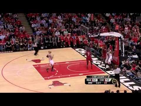 Miami vs. Chicago | Miami Heat
