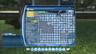 dcuo survival of the fittest episode 2 briefing coyote kisses six shooters