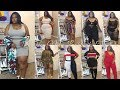 SHEEESH! | Fashion Nova Curve Lookbook Style Try-On Haul | Plus Size