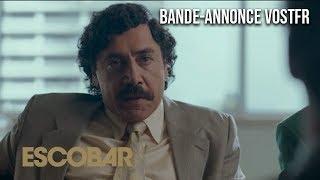 Bande annonce Escobar