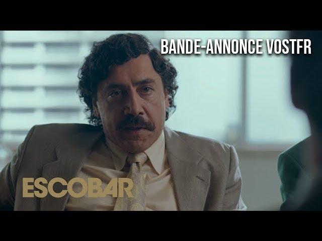 ESCOBAR - Bande-annonce VOSTFR