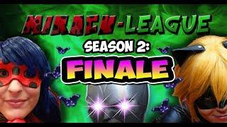 Miracu-League: Ladybug and Cat Noir - Episode 16: Season 2 FINALE