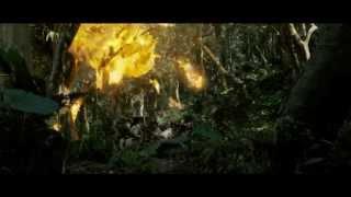 bande-annonce  Seediq Bale, les guerriers de l'Arc-en-Ciel