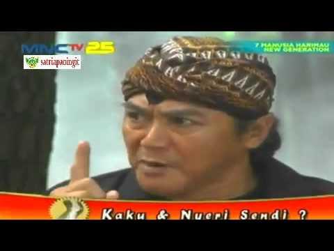 7 MANUSIA HARIMAU NEW GENERATION EPISODE 15