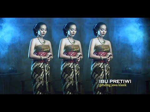 Gendhing Jawa Ibu Pertiwi (Ki Nartosabdho)