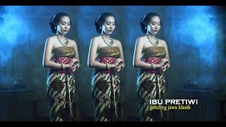Gendhing Jawa Klasik Ibu Pretiwi (Ki Nartosabdho)
