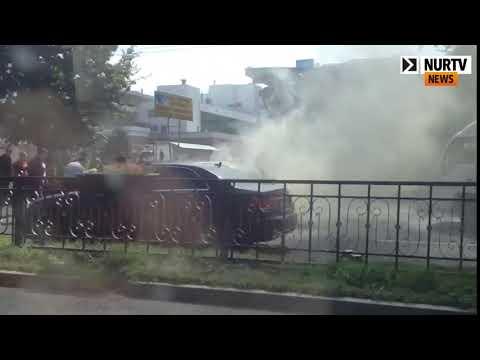Видео NurKZ