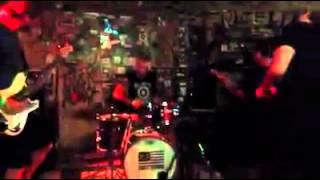 Swell Friends - So Deep (Live at The Milestone 6/22/14)
