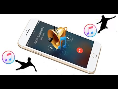 How To Get Free Ringtones 100% FREE Any  IOS No Jailbreak Required