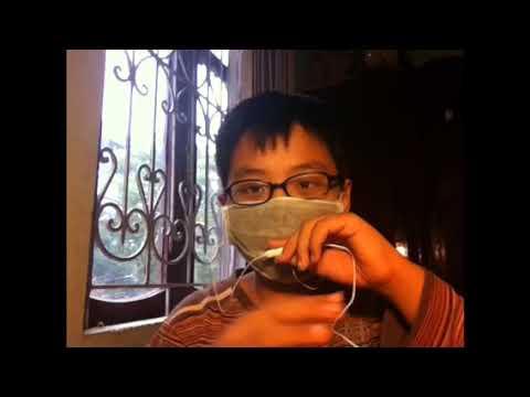 1 video về Virus Corona.