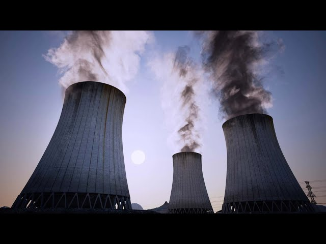 Power Trip: The Story of Nuclear Energy