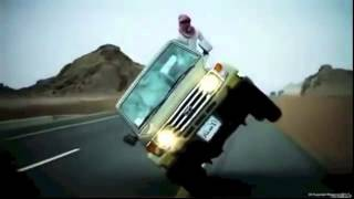 How Arabs Like To Roll