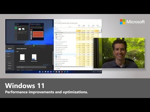 Windows 11: The Optimization and Performance Improvements