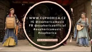 EUPHORICA   pagan world music