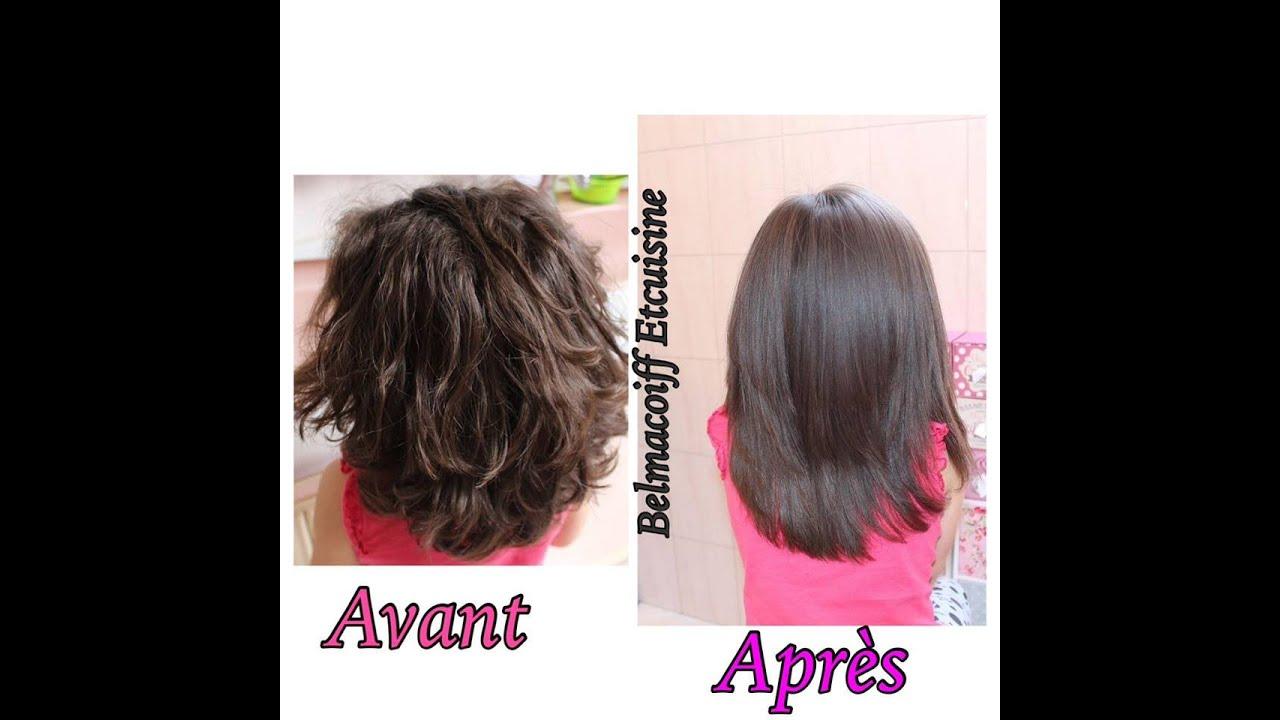 Comment faire un bon lissage br silien avec la k r youtube for Salon de coiffure pour lissage bresilien