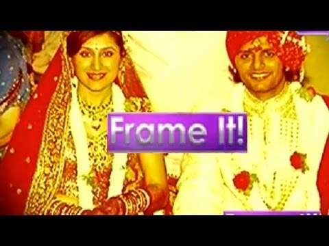 Karanvir Bohra shares his marriage photos & memories