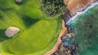 Award Winning Golf Courses At Casa de Campo Resort & VIllas
