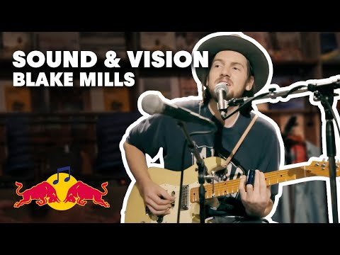 Blake Mills: Sound and Vision ep 004