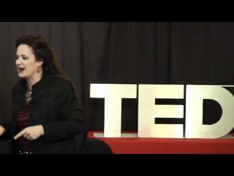 Spark Your Inner Beauty: Leta Greene at TEDxBountiful