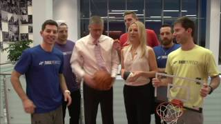 Dude Perfect Joins SportsCenter | ESPN Archives