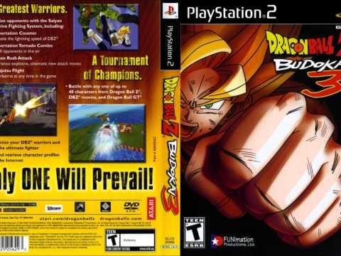 DragonBall Z: Budokai 3- Ultimatum(Extended)