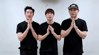 EPIK HIGH with BEC-Tero Music 2015