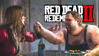 RED DEAD REDEMPTION 2 FUNNY MOMENTS #5