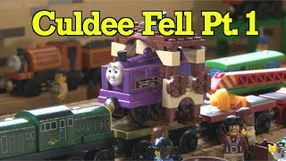 Enterprising Engines: Culdee Fell Part 1