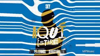 Sky - Aquí Estaré Ft. Sebastián Yatra, Zion Y Lennox
