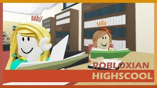 Roblox Indonesia ☆-Sok so children are diligent in Robloxian Higschool (* ^ U ^) 人 (≧ V ≦ *)/