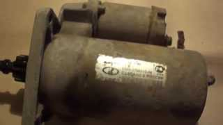 видео схема стартера ваз 2114 инжектор