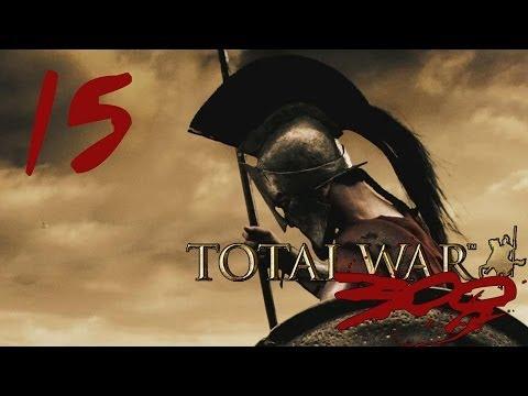Total War: Rome II | ►Esparta #15 | Bárbaros.. a Mi?!!..
