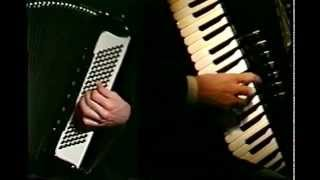 Finland: Sakkijarven Polka, V. Vesterinen / Nick Ariondo, accordion