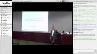 Adaptive Learning and the Quest to Improve Undergraduate Education featuring Eric Frank Thumbnail