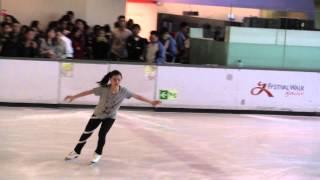 2013 isi skate hong kong jump spin high al yp