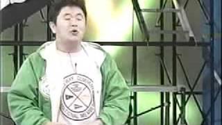 松村邦洋 ものまね  テレビ初出演 1988年