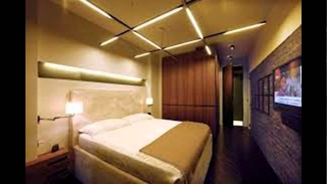 CEILING DESIGN FOR BEDROOM - YouTube