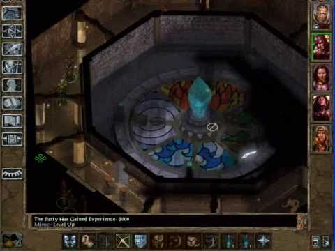 baldurs gate how to get to high hedge estate