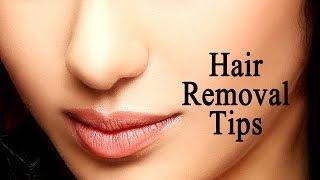 Natural Facial Hair Removal At Home - Remove Unwanted Facial Hair - Beauty Pageant #14