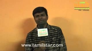 Ramprakash Rayappa At Pokkiri Raja Movie Single Track Launch
