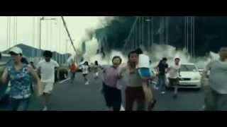 Repeat youtube video Trajedia en japon tsunami echo en la vida real 360p