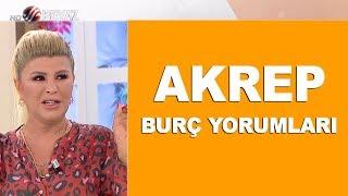 AKREP BURCU | 10-15 Eylül 2019 | Nuray Sayarı'