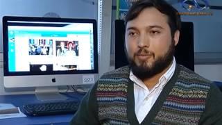 Antofagastinos crean red social Etipia