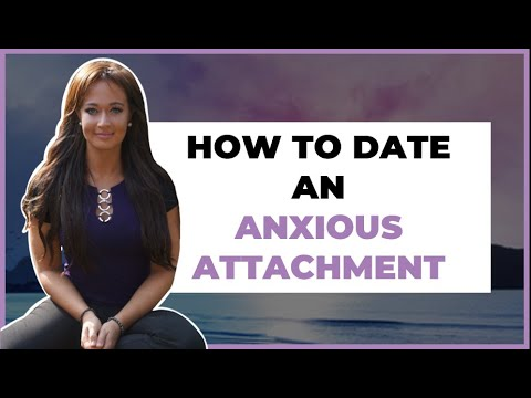 anxious attachment dating style