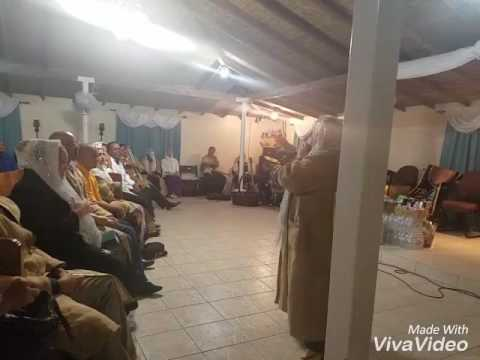 "Pastora Rosa Perez ""Predicacion"" 2/18/17"