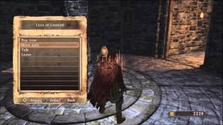 Dark Souls II Beginners Guide Part 14: Felkin the Outcast
