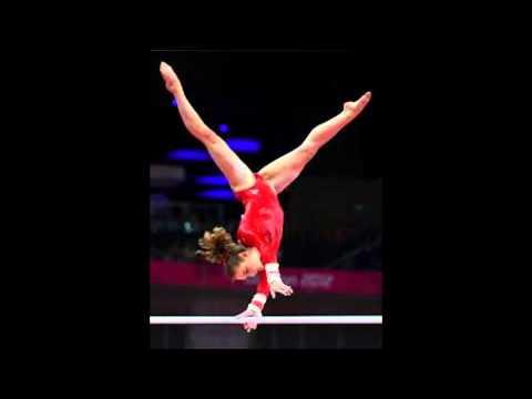 animals gymnastics floor music