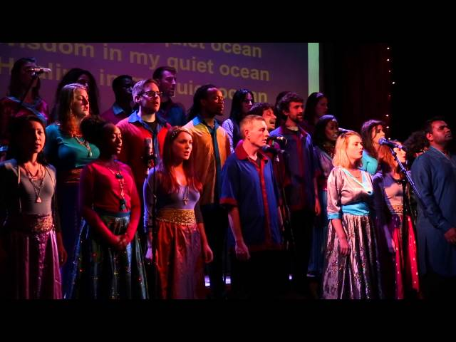 Discovery Gospel Choir -