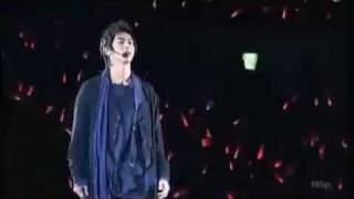 DBSK Hey! Dont Bring Me Down - 3rd Asia Live Mirotic Concert